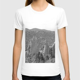 Garden of the Gods 7 T-shirt