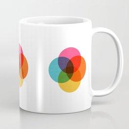 geometric 001 Coffee Mug
