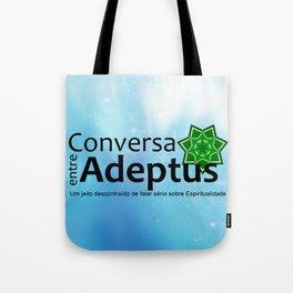 Conversa entre Adeptus Tote Bag