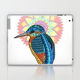 Madala kingfisher Laptop & iPad Skin