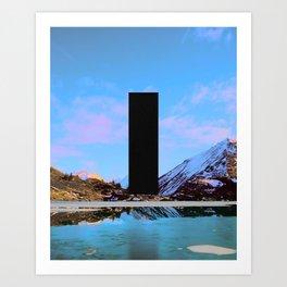 N/26 Art Print
