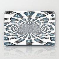 dalek iPad Cases featuring Dalek by Natasha Lake