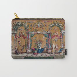 The Camel Carry-All Pouch