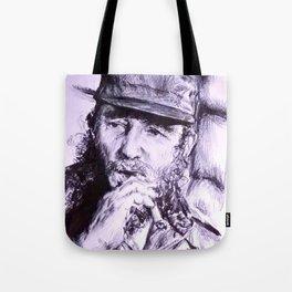 Castro Tote Bag