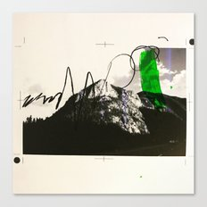 New Colorado 1 Canvas Print