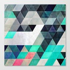flyx Canvas Print