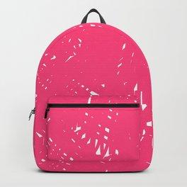 urban pink Backpack