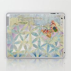 Miraculous Recovery Laptop & iPad Skin