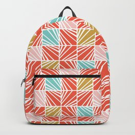 Facets Backpack