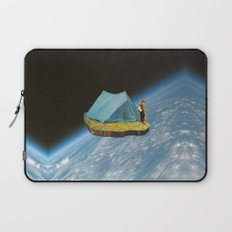 Space camp Laptop Sleeve