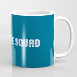 BOYS LOVE SQUAD Coffee Mug