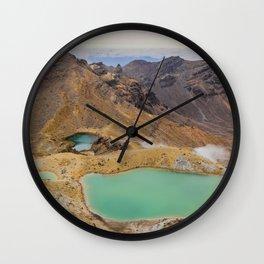 The Greatest Reward Wall Clock
