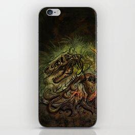 Extinction Chaos iPhone Skin