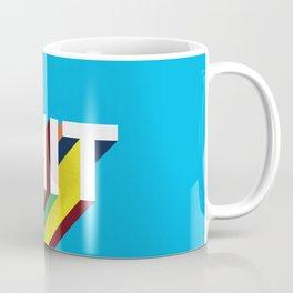 SHIT Coffee Mug