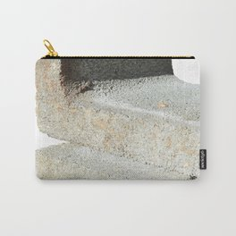 block study Carry-All Pouch
