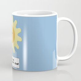 have an EGG-scellent day Coffee Mug