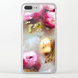 Just So You Know Clear iPhone Case