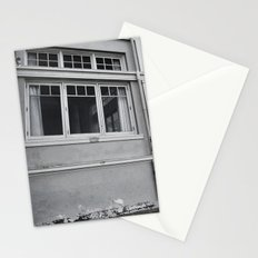 Outside Looking In Stationery Cards