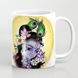 Sweet Krishna Coffee Mug