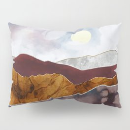 Distant Light Pillow Sham