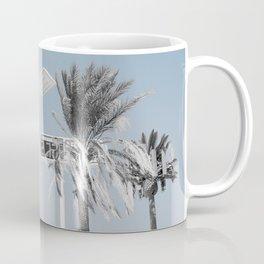 California Connection Tower #03 Coffee Mug