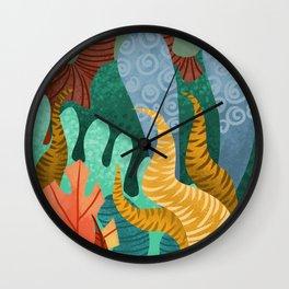 Midnight Memories Wall Clock