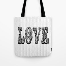 Summer Love - The Sequel Tote Bag