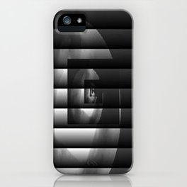 Harbinger iPhone Case