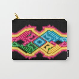 Electric Tribe Carry-All Pouch
