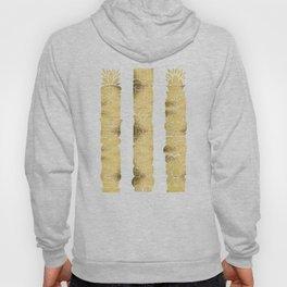 Tiki Totems – Gold Palette Hoody