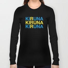 KIRUNA Long Sleeve T-shirt