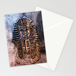 Tut-anchu-Aton Stationery Cards