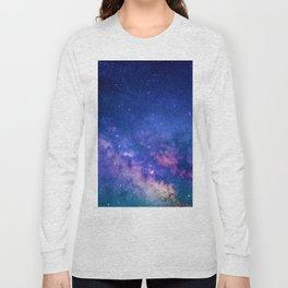 Starry Skies Long Sleeve T-shirt