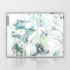 Icy Texture Laptop & iPad Skin