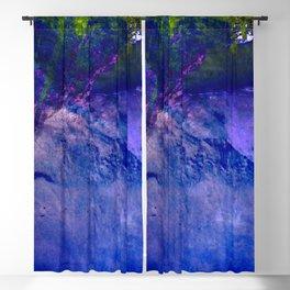 Chromatic, No. 2 Blackout Curtain