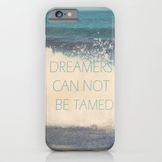 Dreamers Slim Case iPhone 6s