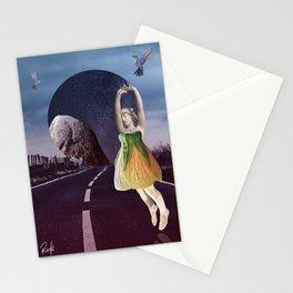 Ninfa Urbana Stationery Cards