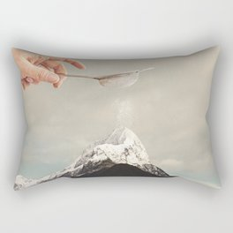 Sifted Summit - MP Rectangular Pillow