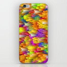 Speed of Light iPhone Skin