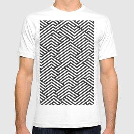 Bw Labyrinth T-shirt