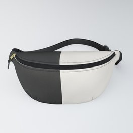 Black Book Fanny Pack