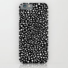 Polka Lunar iPhone 6s Slim Case