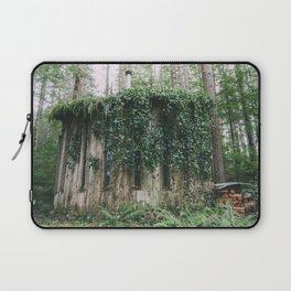 Kitsap Cabin Laptop Sleeve