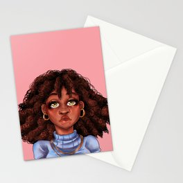 dazed Stationery Cards