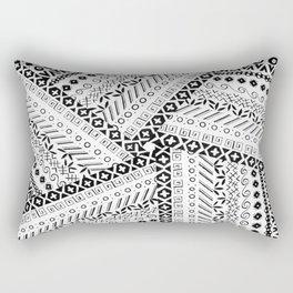 Coalition Tradition Rectangular Pillow