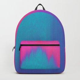 Pink Goo Backpack