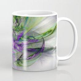 Painted with Love Coffee Mug