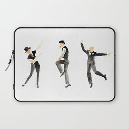 Toe Tappers Laptop Sleeve