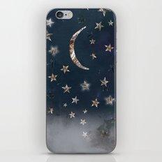 Star Gazer  iPhone & iPod Skin