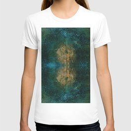 Iron Oxide Dragonfly T-shirt